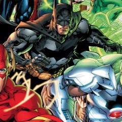 DC confirma la primera tanda de diez series y un combo papel+digital