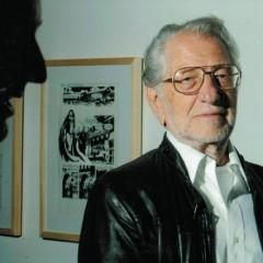 Muere Joe Kubert a los 85 años