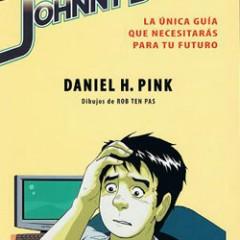 Las Aventuras de Johnny Bunko, curiosa pero fea manera de usar el manga