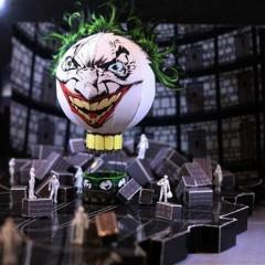 'Batman Live', un primer vistazo a la Banda Sonora y a las maquetas
