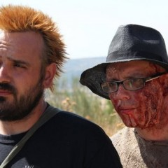 'Lazarillo Z', el pícaro literario se enfrentará a los zombis en el cine [Entrevista Exclusiva]