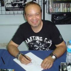 """Entrevista al dibujante Juan José RyP: """"Hacer historieta con ganas y esmero es mi único modus operandi"""""""