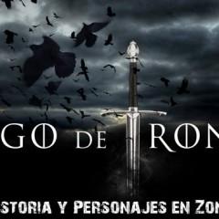 'Juego de Tronos', guía de historia y personajes: Introducción y Casa Baratheon