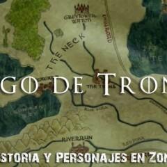 'Juego de Tronos', guía de historia y personajes: Casa Stark, Ciencia y Religión en Westeros