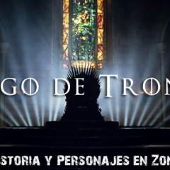 'Juego de Tronos', guía de historia y personajes: Consejo, Guardia del Rey, y Casa Lannister