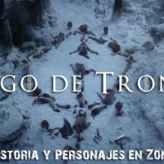 'Juego de Tronos', guía de historia y personajes: La Guardia de la Noche