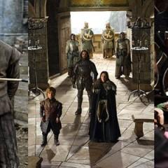 'Juego de Tronos', nuevas imágenes de la serie de televisión más prometedora del próximo año