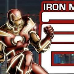 Iron Man: The End, lista la última historia de Tony Stark