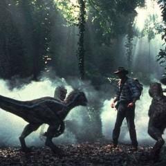 Spielberg confirma que 'Parque Jurásico 4' ya tiene guionista y se estrenará en un par de años [SDCCI 2011]