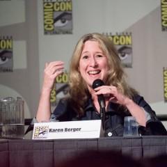 Karen Berger dimite de Vertigo