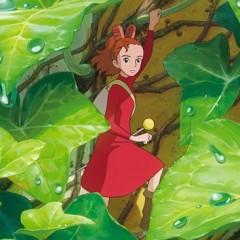 'Karigurashi no Arrietty', Aurum confirma el estreno en los cines españoles de la última película de Ghibli el próximo 22 de julio