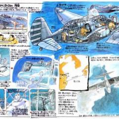 Hayao Miyazaki vuelve al manga con 'Kaze Tachinu'