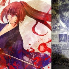 'Rurouni Kenshin' regresa con un nuevo anime