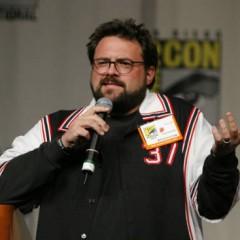 Kevin Smith no tiene interés en trabajar en adaptaciones de cómics