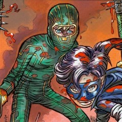Universal interesada en 'Kick-Ass 2'