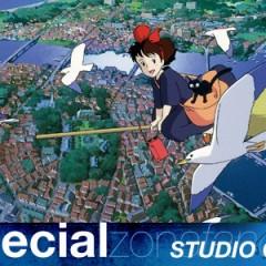 Kiki's Delivery Service [Especial Studio Ghibli]
