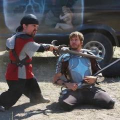 'Knights of Badassdom', rol en vivo extremo con Summer Glau y Peter Dinklage