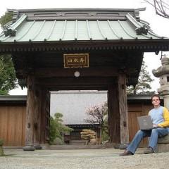 Españoles en Japón: Héctor García (Parte 2 y última)