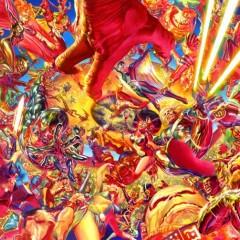 Kurt Busiek y Alex Ross juntos de nuevo para crear 'Kirby: Genesis'