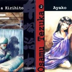 Dos joyitas made in Tezuka