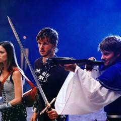 'Knights Of Badassdom' tiene tráiler, y le damos el visto bueno [SDCCI 2011]