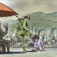 Un anime mostrará la vida en los campos de prisioneros de Corea del Norte