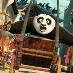 Kung-Fu Panda 2 [Oscars Animación 2012]