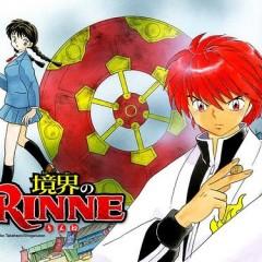 Glénat anda detrás de 'Kyokai no Rinne', entre otras novedades niponas [Saló 2010]