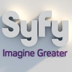 'Alphas': Syfy da luz verde a una nueva serie de televisión sobre superhéroes
