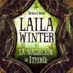 'Laila Winter y La Maldición de Ithirïe': Cuando sólo queda la venganza