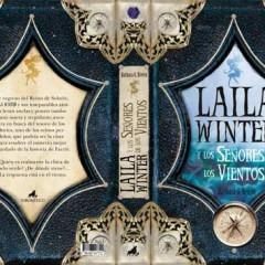 'Laila Winter y Los Señores de los Vientos', confirmación de una nueva saga
