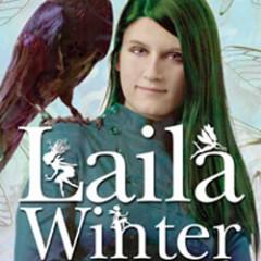 Laila Winter y las Arenas de Solarïe: las hadas no son como pensabas