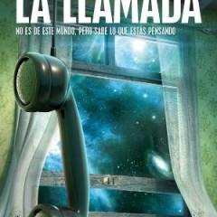 'La llamada', de Olga Guirao, maravillosa lectura