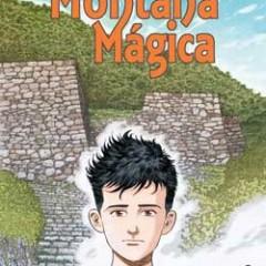 'La Montaña Mágica', la magia de Taniguchi