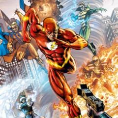 La muerte de Flash, a buenas horas