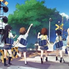 El manga secuela de 'K-ON!' también echa el cierre