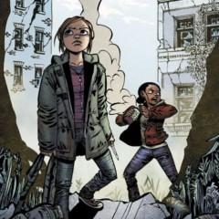 El videojuego 'The Last of Us' tendrá su propio cómic [NYCC 2012]