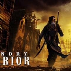 'The Warrior's Way', el western samurai heredero de Matrix