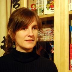 Laura Montero Plata, autora de 'El mundo invisible de Hayao Miyazaki': «hay muchísimos prejuicios sobre la animación en este país»