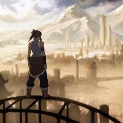 Luz verde para la secuela de 'Avatar: The Last Airbender' [SDCCI 2010]