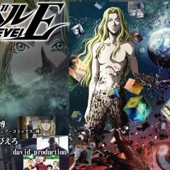'Level E', tráiler del nuevo anime del estudio Pierrot