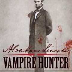 Tim Burton compra los derechos de la novela 'Abraham Lincoln: Vampire Hunter'
