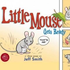 'Toon Books', cómics para los peques de la mano de Art Spiegelman