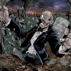 Living Corpse: los zombis dan el salto al cine de animación
