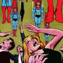 Top 5 portadas frikis del cómic americano (III)