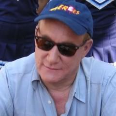 Jeph Loeb nombrado vicepresidente, Jefe de Televisión en Marvel