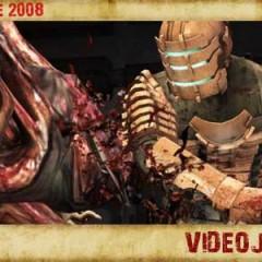Lo Mejor de 2008: Videojuegos