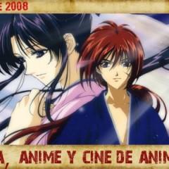 Lo mejor de 2008: Manga, Anime y Cine de Animación