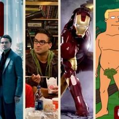 Lo mejor de 2010: Cine y TV