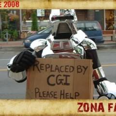 Lo Mejor de 2008: Zona Fandom